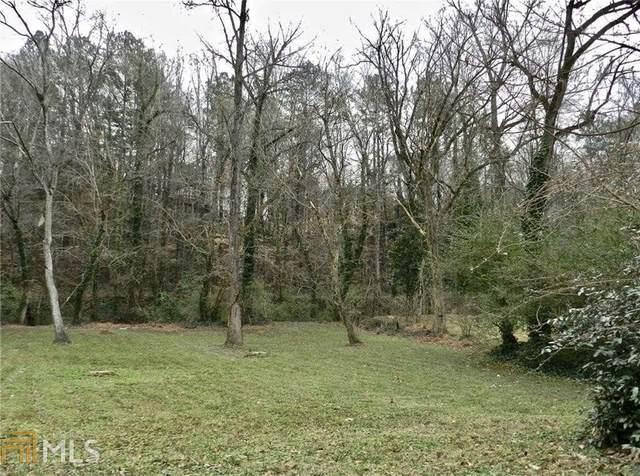 1739 Wayland Cir, Brookhaven, GA 30319 (MLS #8848655) :: Keller Williams