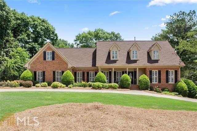 10955 Old Stone Ct, Johns Creek, GA 30097 (MLS #8848670) :: Keller Williams Realty Atlanta Classic