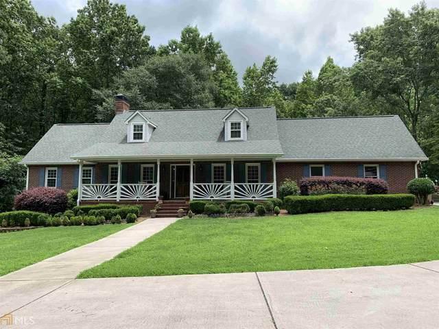 94 Deer Crk, Hoschton, GA 30548 (MLS #8848753) :: Crown Realty Group