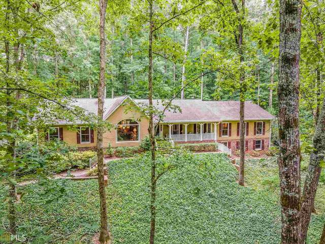 187 Covered Bridge Dr, Smyrna, GA 30082 (MLS #8848760) :: Bonds Realty Group Keller Williams Realty - Atlanta Partners