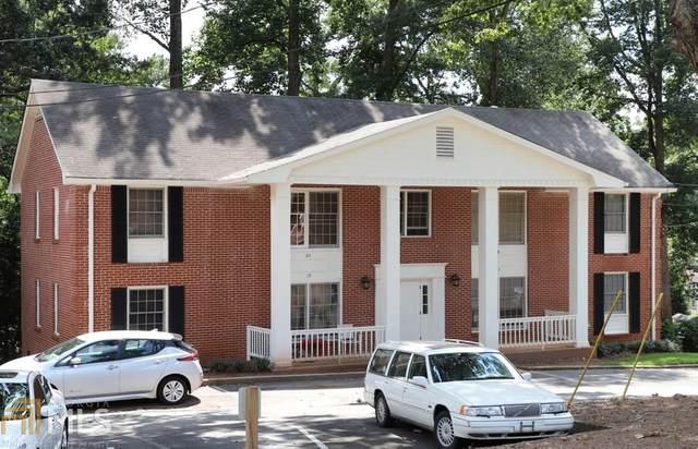 135 E Hill Street #17, Decatur, GA 30030 (MLS #8848769) :: AF Realty Group