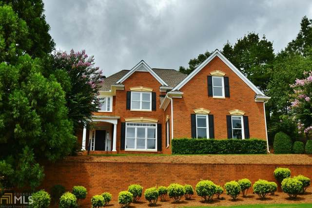 3514 Maritime Gln, Gainesville, GA 30506 (MLS #8848910) :: The Durham Team
