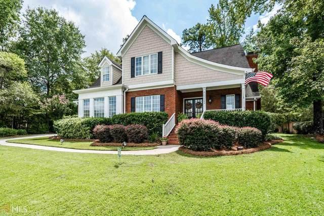 104 Palmer Dr, Macon, GA 31210 (MLS #8848914) :: Keller Williams Realty Atlanta Partners