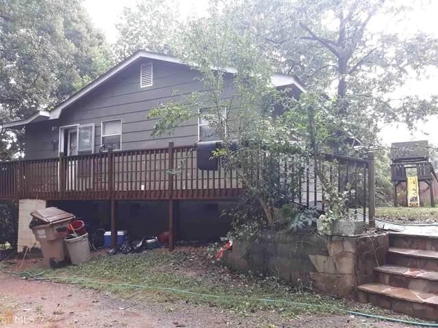 2920 Maverick Trl, Gainesville, GA 30507 (MLS #8848952) :: Tim Stout and Associates