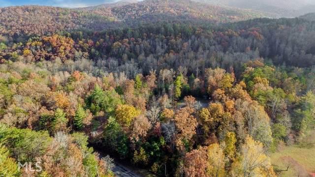 0 Pack Creek Rd 20.39 Ac, Blue Ridge, GA 30513 (MLS #8848955) :: Rettro Group