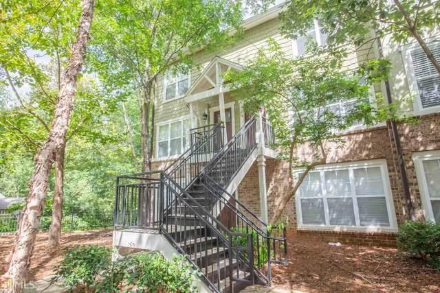 490 Barnett Shoals Rd #211, Athens, GA 30605 (MLS #8848983) :: AF Realty Group