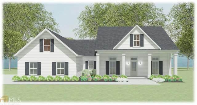 0 Spear Cir Lot 4, Senoia, GA 30276 (MLS #8849095) :: Keller Williams Realty Atlanta Partners