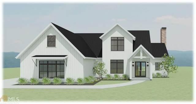 0 Spear Cir Lot 3, Senoia, GA 30276 (MLS #8849096) :: Keller Williams Realty Atlanta Partners