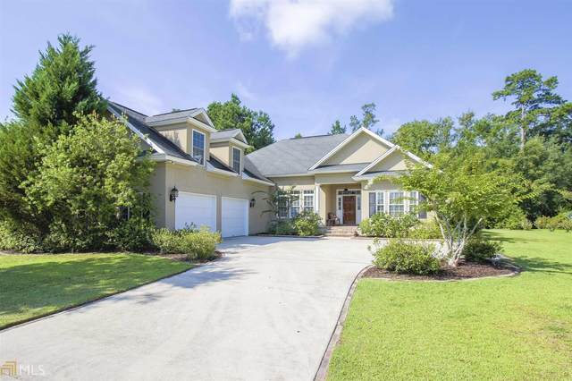 826 Southbridge Blvd, Savannah, GA 31405 (MLS #8849134) :: Military Realty