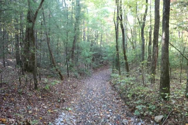 100 Forest, Dahlonega, GA 30533 (MLS #8849383) :: Rettro Group