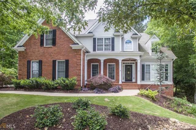 4353 Warmstone Path, Douglasville, GA 30135 (MLS #8849496) :: Keller Williams Realty Atlanta Partners