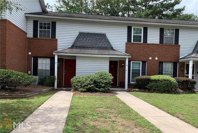 47 Knollwood Cir, Savannah, GA 31419 (MLS #8849579) :: Athens Georgia Homes