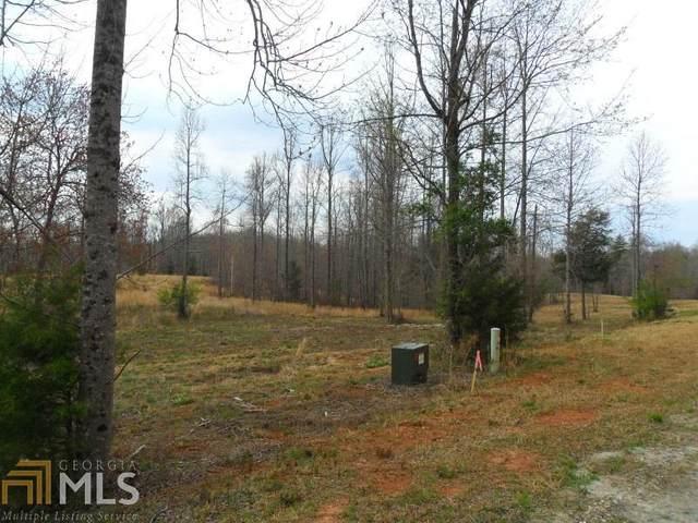 Lot 14 Stewart Cv Lot14, Clarkesville, GA 30523 (MLS #8849580) :: AF Realty Group