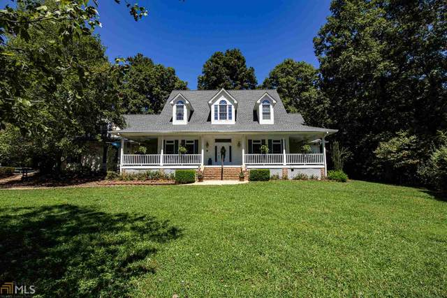 482 Riverbend Rd 7 And 8, Cleveland, GA 30528 (MLS #8849633) :: Tim Stout and Associates