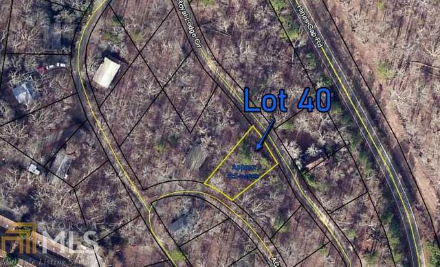 0 Royal Ridge Cir Lot 40, Warm Springs, GA 31830 (MLS #8849734) :: Rettro Group