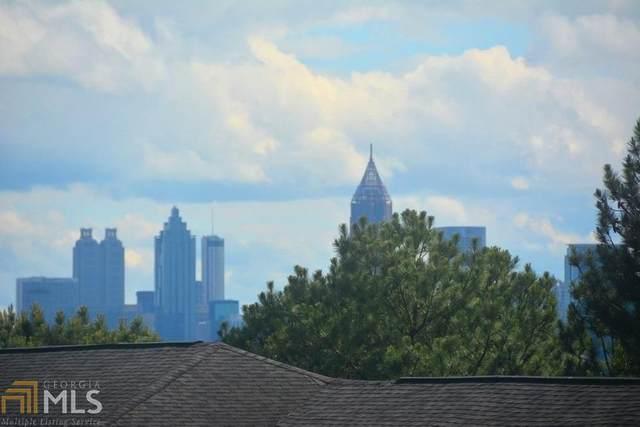 2700 Pine Tree Rd #1313, Atlanta, GA 30324 (MLS #8849736) :: AF Realty Group