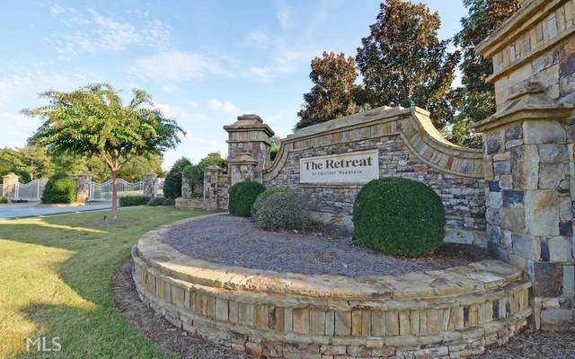 5314 Retreat Dr, Flowery Branch, GA 30542 (MLS #8849870) :: Team Reign