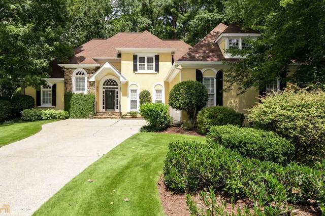 84 Gatewood Dr, Marietta, GA 30068 (MLS #8850009) :: Keller Williams Realty Atlanta Partners
