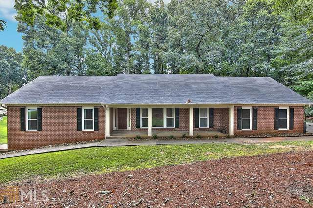 3354 S Scales Rd, Suwanee, GA 30024 (MLS #8850091) :: Maximum One Greater Atlanta Realtors