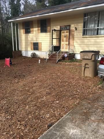 464 Greenhill Way, Forest Park, GA 30297 (MLS #8850136) :: Keller Williams