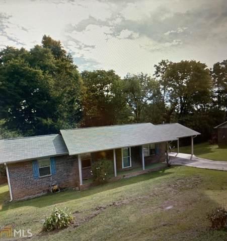 608 Windy Trl, Lafayette, GA 30728 (MLS #8850196) :: Keller Williams