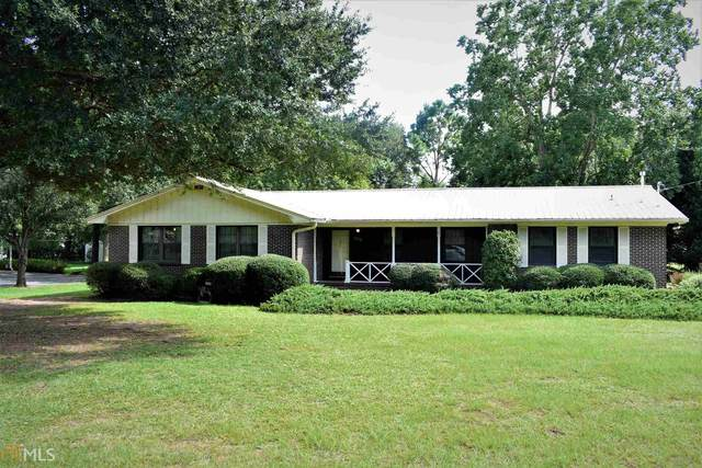 665 Evergreen Dr, Sandersville, GA 31082 (MLS #8850291) :: Rettro Group