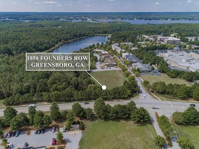 1051 Founders Row, Greensboro, GA 30642 (MLS #8850344) :: Maximum One Greater Atlanta Realtors