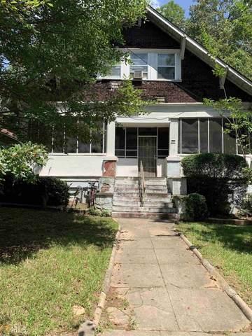 655 Brookline St, Atlanta, GA 30310 (MLS #8850354) :: AF Realty Group