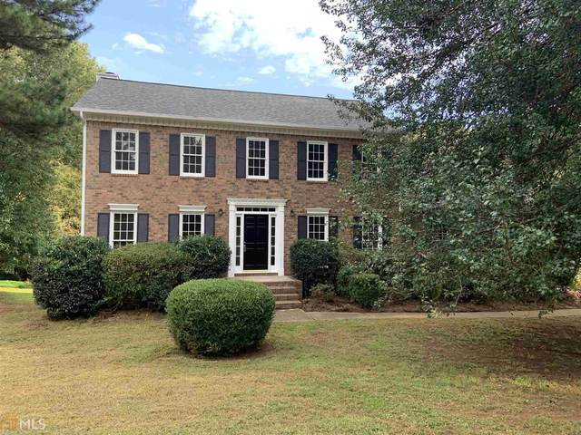 1596 Grandview Trce, Snellville, GA 30078 (MLS #8850363) :: Maximum One Greater Atlanta Realtors