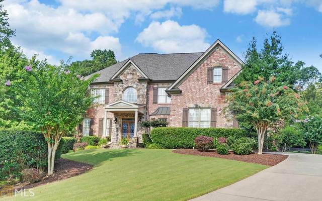 2470 Shumard Oak Dr, Braselton, GA 30517 (MLS #8850376) :: Crown Realty Group