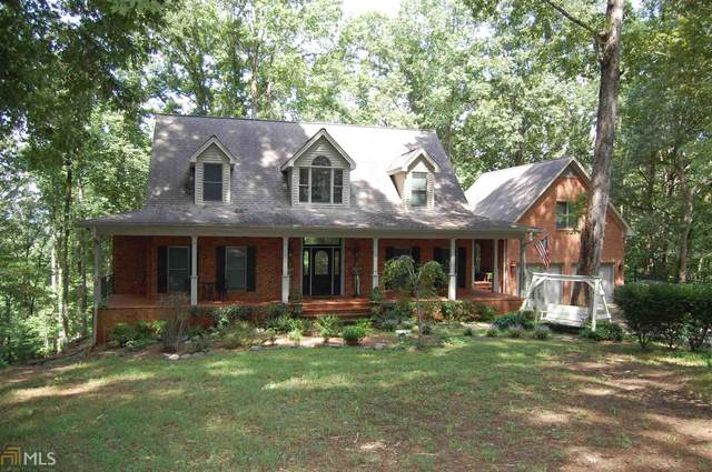 487 Trotters Glen, Baldwin, GA 30511 (MLS #8850444) :: Buffington Real Estate Group