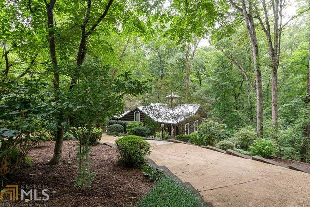130 W Lake Dr, Roswell, GA 30075 (MLS #8850688) :: Maximum One Greater Atlanta Realtors