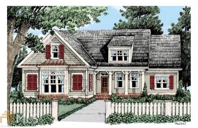 0 Newport Rd Lot 7, Milledgeville, GA 31061 (MLS #8850829) :: Crown Realty Group