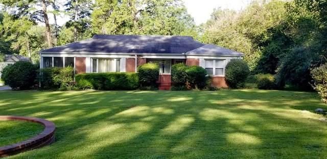 1249 Oldfield Rd, Decatur, GA 30030 (MLS #8850833) :: Maximum One Greater Atlanta Realtors