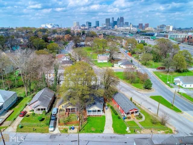 187 Hendrix Ave, Atlanta, GA 30315 (MLS #8850836) :: Maximum One Greater Atlanta Realtors