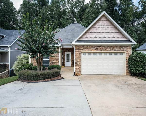 306 Crest Pointe South, Bremen, GA 30110 (MLS #8850849) :: The Durham Team