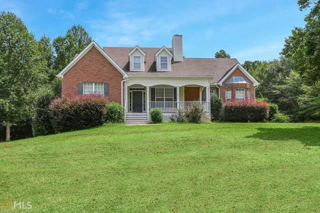 145 Travis Trl, Fayetteville, GA 30215 (MLS #8850918) :: Keller Williams Realty Atlanta Classic