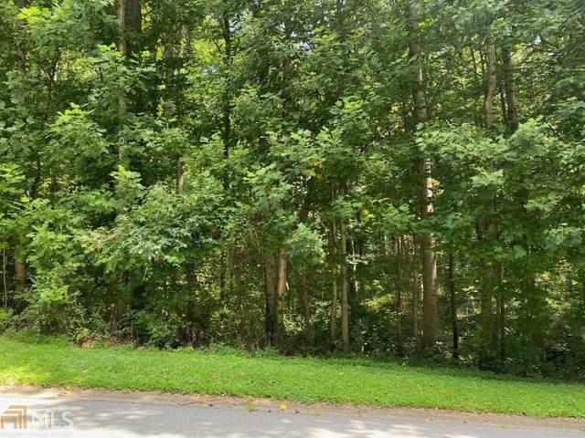 0 Crabapple Ln #31, Powder Springs, GA 30127 (MLS #8850965) :: Buffington Real Estate Group