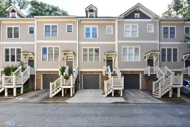 20 Fairpark Ln, Decatur, GA 30030 (MLS #8851004) :: Athens Georgia Homes