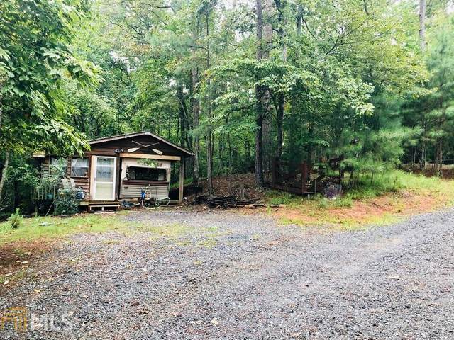 78 21St St, Ellijay, GA 30540 (MLS #8851078) :: The Durham Team