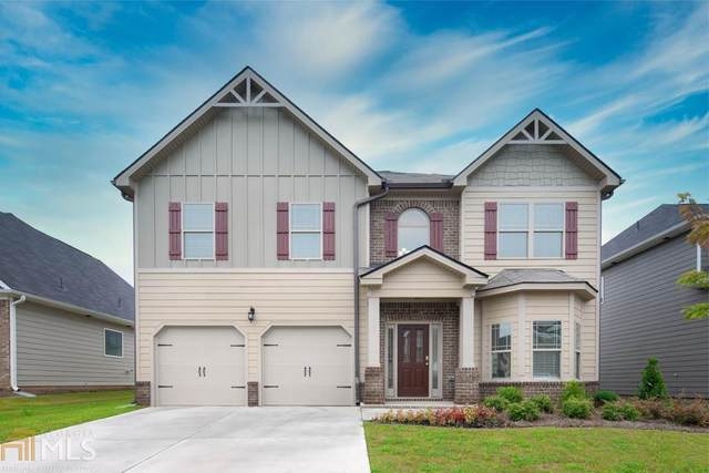 160 Maple Hill Dr #471, Newnan, GA 30265 (MLS #8851114) :: Crown Realty Group