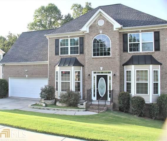 418 Savannah Rose Way, Lawrenceville, GA 30045 (MLS #8851124) :: Maximum One Greater Atlanta Realtors
