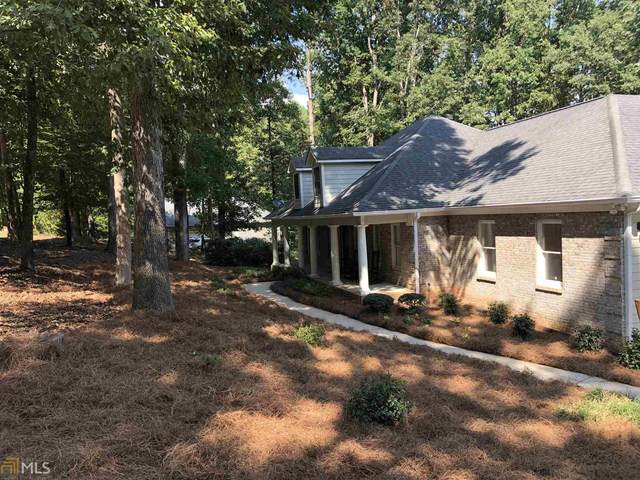155 Skyview Dr, Social Circle, GA 30025 (MLS #8851182) :: Keller Williams Realty Atlanta Partners