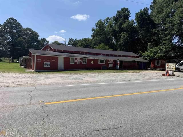 4887 Old Atlanta Rd, Hampton, GA 30228 (MLS #8851183) :: Maximum One Greater Atlanta Realtors