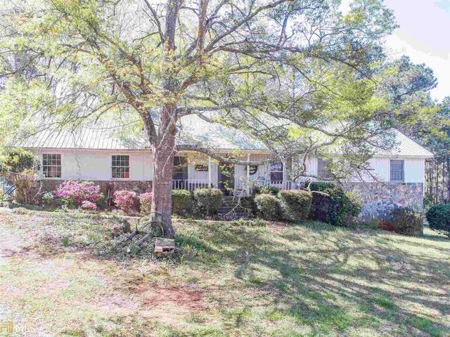 662 W Highway 18, Barnesville, GA 30204 (MLS #8851255) :: Anderson & Associates