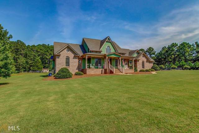 60 Cedar Creek Dr, Monticello, GA 31064 (MLS #8851274) :: Keller Williams