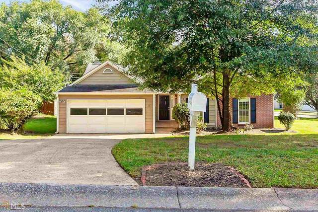 4014 River Rock, Woodstock, GA 30188 (MLS #8851421) :: Maximum One Greater Atlanta Realtors