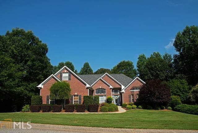 127 Caboose Ct, Pendergrass, GA 30567 (MLS #8851494) :: Scott Fine Homes at Keller Williams First Atlanta