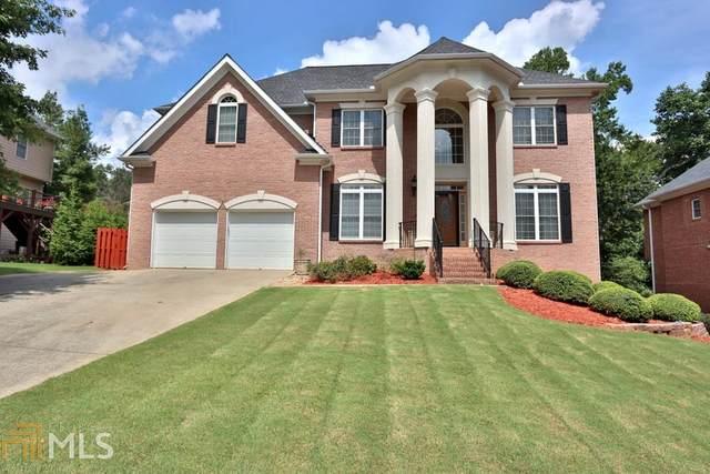 1203 Promontory Path, Marietta, GA 30062 (MLS #8851515) :: Maximum One Greater Atlanta Realtors