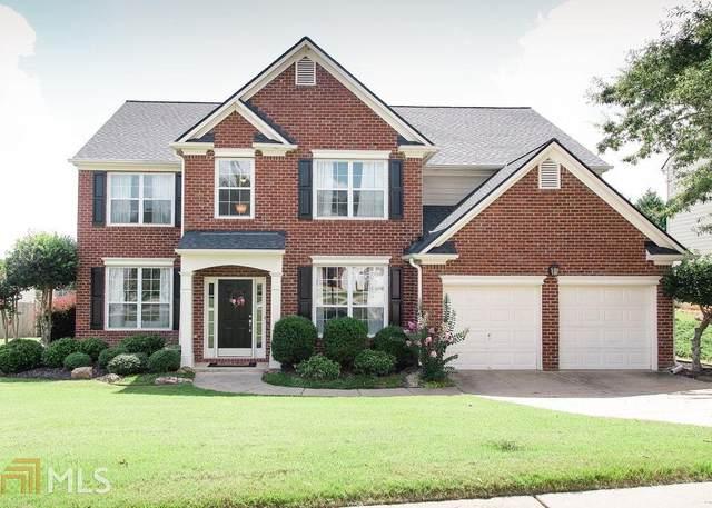 6775 Grand Magnolia Dr, Sugar Hill, GA 30518 (MLS #8851590) :: Crown Realty Group